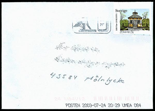 kan man använda gamla stämplade frimärken