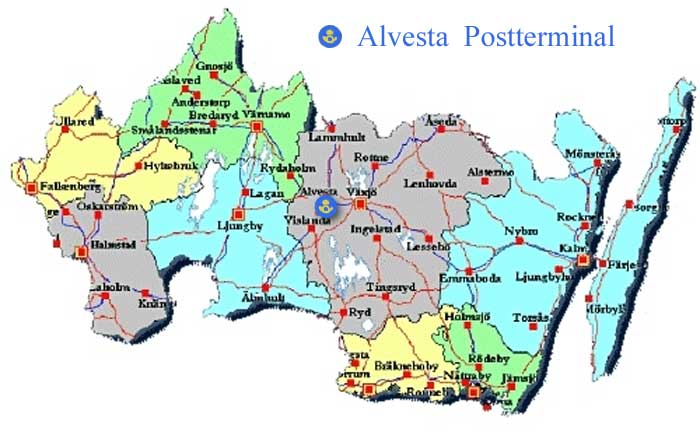 karta alvesta kommun
