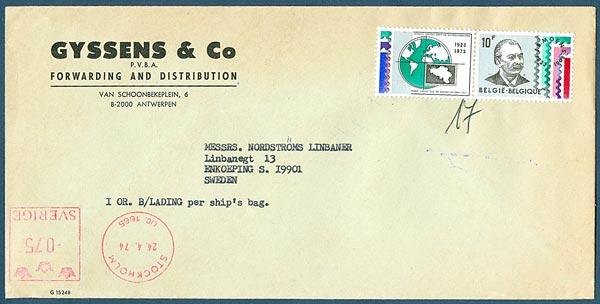 Billigare att skicka brev